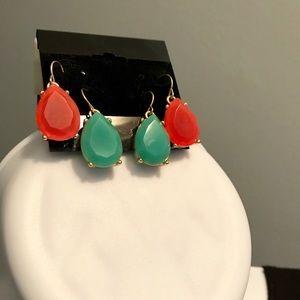 Gem Drops Earrings Premier Designs Jewelry